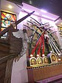 09121jfShrine of Saint Andrew Kim Santo Cristo Parish Church Bocaue Bulacanfvf 25.jpg