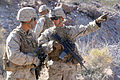 1-7 repels enemy assault at Lava Training Area 140203-M-OM885-284.jpg