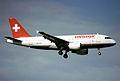 102az - Swissair Airbus A319-112; HB-IPU@ZRH;09.08.2000 (6328943438).jpg