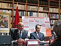 110902 Morocco to implement justice reforms المغرب يستعد لإصلاح النظام القضائي Maroc des mesures prises pour la mise en œuvre de la réforme de la justice (6109876341).jpg