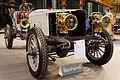 110 ans de l'automobile au Grand Palais - Spyker 60 CV 4 roues motrices - 1903.jpg