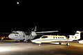 118th Airlift Squadron C-21A and C-27J.jpg