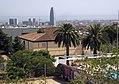 11 Can Planàs, centre cívic del Guinardó.jpg