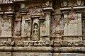 11th century Gangaikonda cholapuram Temple, dedicated to Shiva, built by the Chola king Rajendra I Tamil Nadu India (40).jpg