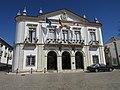 12-09-2017 Faro Town Hall (Câmara Municipal De Faro), Largo da Sé, Faro old town (1).JPG