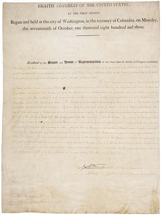 Twelfth Amendment to the United States Constitution - Twelfth Amendment in the National Archives
