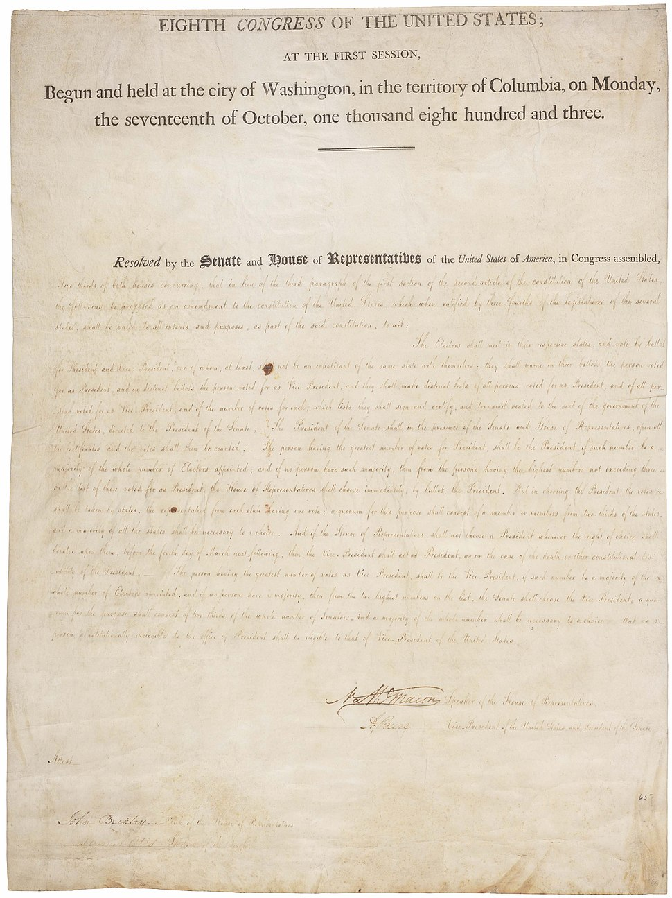 12th Amendment Pg1of1 AC