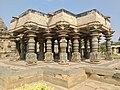 12th century Mahadeva temple, Itagi, Karnataka India - 93.jpg