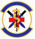 132 Medical Sq emblem.png