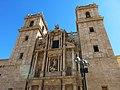 138 Sant Miquel dels Reis (València), façana de l'església.jpg