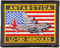 139th Airlift Squadron - Antarctica patch.png
