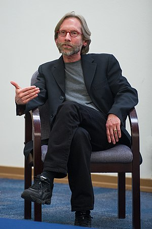 Lance Olsen cover