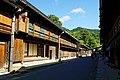 150606 Tsumago-juku Nagiso Nagano pref Japan44n.jpg