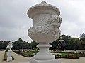 150913 Sculpture in the Garden Palace Branicki in Białystok - 11.jpg