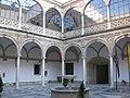 155 Palacio de las Cadenas (Ajuntament), pati.jpg