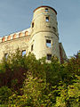 17-Janowiec, ruiny zamku.JPG