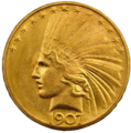 1907 wire edge eagle(Transparency).png