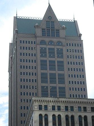 U.S. Bank Building (Chicago) - Image: 190 South La Salle Street, Chicago