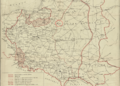 1920 Grodno map Poland by Henryk Arctowski BPL 10105.png