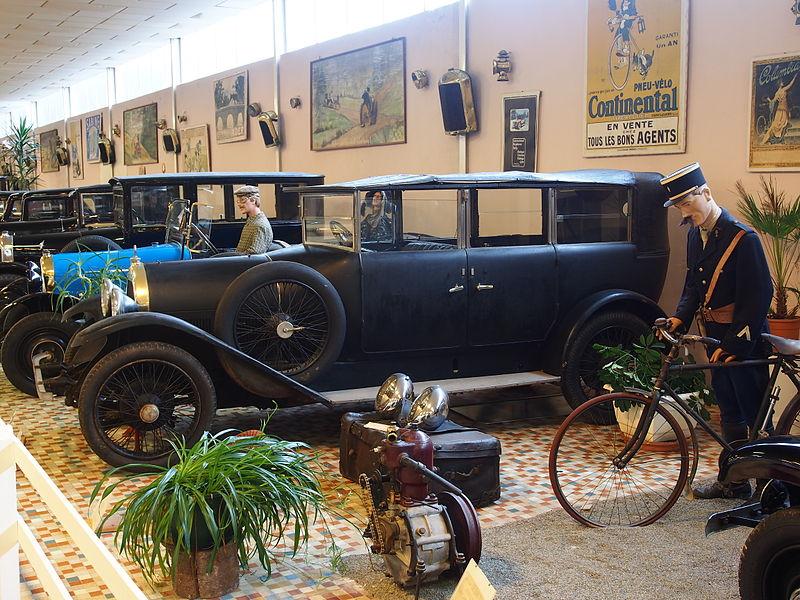 file 1925 talbot ds 12cv 4cyl six seater at the mus e automobile de vend e pic 4 jpg. Black Bedroom Furniture Sets. Home Design Ideas