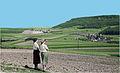 1942 Kalibergwerk Bischofferode und der Ort Holungen C ks01.jpg