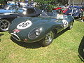 1952 Jaguar C Type (8414930028).jpg