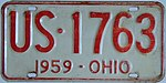 1959 Ohio passenger license plate.jpg