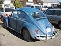 1966 Volkswagen 1300 Beetle (3268728917).jpg