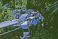 1971, Jamaica car accident.jpg