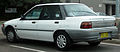 1990-1991 Ford Laser (KF) GL sedan 01.jpg