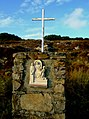 1st Station of the Cross - geograph.org.uk - 1160138.jpg