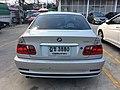 2000-2001 BMW 320i (E46) Sedan (27-10-2017) 07.jpg