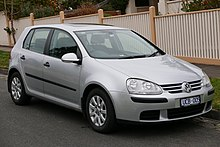 Volkswagen Golf - Wikipedia