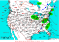2006-06-25 Surface Weather Map NOAA.png