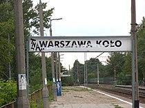 2007-09-02 Dworzec PKP Warszawa Kolo 1.jpg