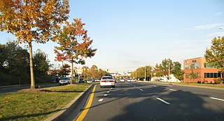 Germantown, Maryland Census-designated place in Maryland, United States