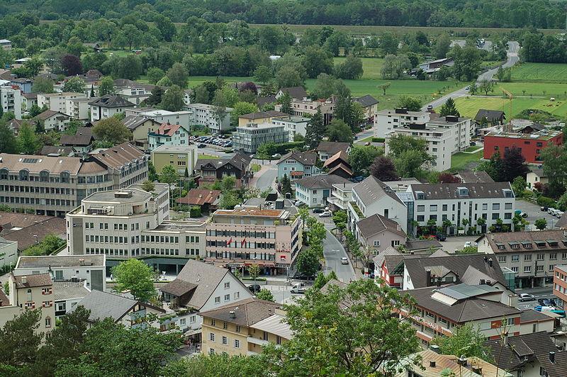 Homelessness in Liechtenstein