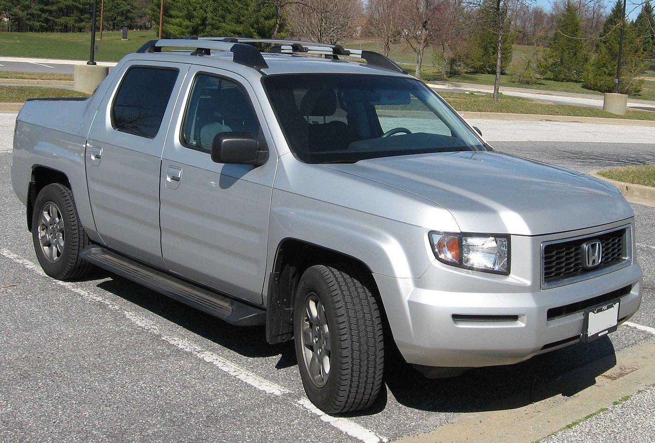 Image Result For Honda Ridgeline Wiki