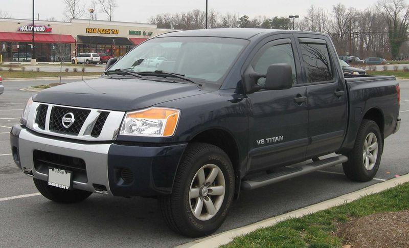 File:2008 Nissan Titan.jpg