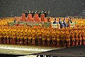 2008 Summer Olympics - Opening Ceremony - Beijing, China 同一个世界 同一个梦想 - U.S. Army World Class Athlete Program - FMWRC (4927968067).jpg