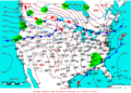 2009-03-16 Surface Weather Map NOAA.png