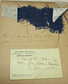 2010-83-1 Flag, Fragment Confederate Ship Tennessee. (4909863143).jpg