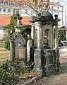 20100227015DR Dresden Innerer Neustädter Friedhof Grab Beck.jpg