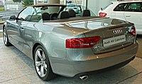 AUDI A5 1.8 TFSI Coupe 07-08 BOSCH DOPPIO PLATINO CANDELA FR5KPP332S