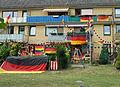 2010 FIFA World Cup Germany national football team Fan in Uetersen 07.jpg