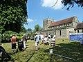 2010 St Peter's Summer Fête (2) - geograph.org.uk - 1935179.jpg