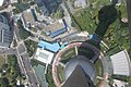 2010 View of Pudong from Oriental Pearl Tower 04.jpg