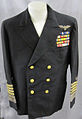 2011-148-72 Uniform, Service Dress Blue Jacket, FADM, W.F. Halsey (5964105313).jpg