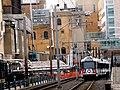 20110312 35 Metrolink Central West End station (5663103436).jpg