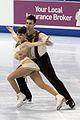2011 Canadian Championships Jade-Savannah Godin Andrew Evans.jpg